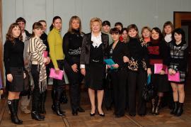 28 жовтня 2009 р Форум молодих педагогів