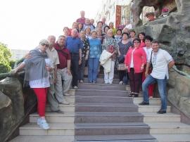 7-8 червня 2018 Семінар голів  профспілкових організацій Організація оздоровлення членів Профспілки та їх сімей